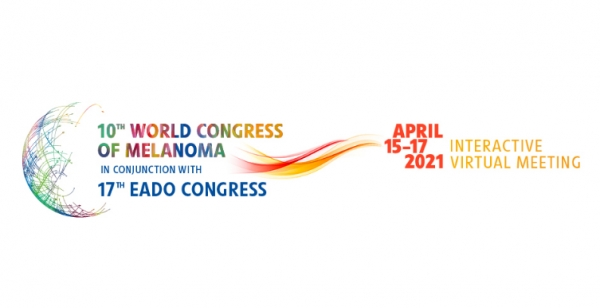 10th World Congress of Melanoma: submissão de abstracts a decorrer